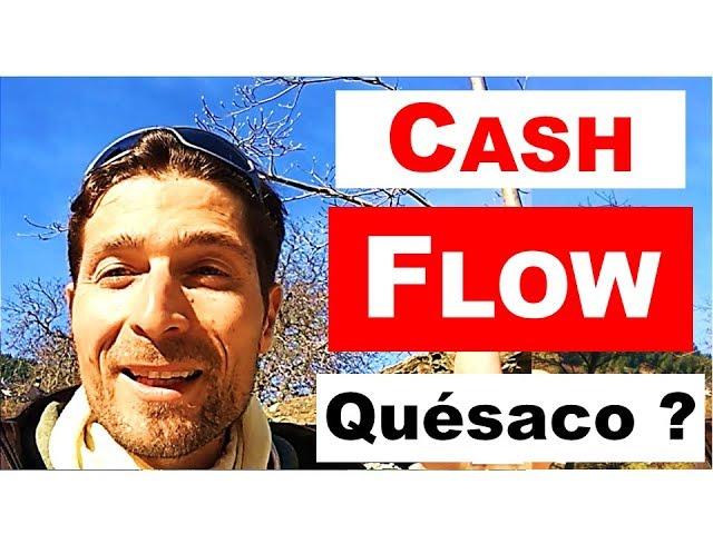 🎯 IMMOBILIER : Comprendre le Cash-Flow Positif en 2 minutes !