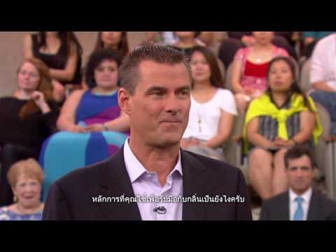 Why you nose knows best, thai subtitles