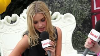 Laura Whitmore Interview