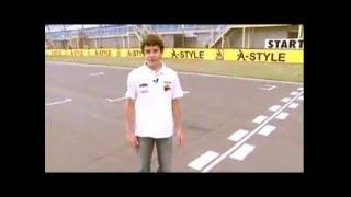 reportage del Marc en tv1