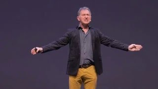 You're Lovely, You're Loveable and You're Loved | Bob Carley | TEDxGalway