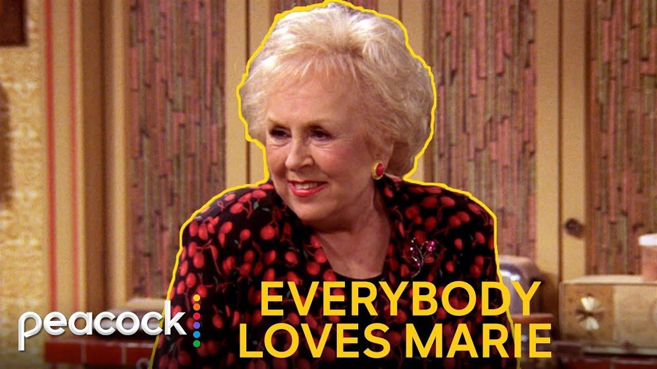 Download Everybody Loves Raymond | Marie Barone's Craziest Schemes