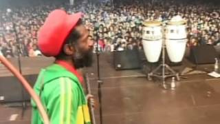 Twinkle Brothers - Live at Rototom Sunsplash 2006