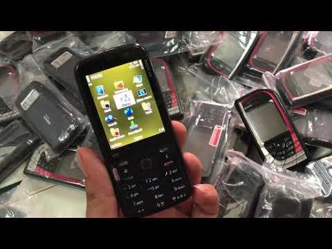 Nokia N79 và Nokia 7610 Hàng chính hãng thay vỏ mới 95% VỀ KHO ALOFONE