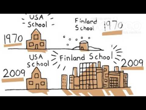 United States Education Vs  The World
