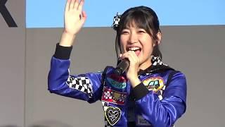 日時:2017/11/19 15:30~16:00 ・イベント名:モースポフェス in 九州 ...