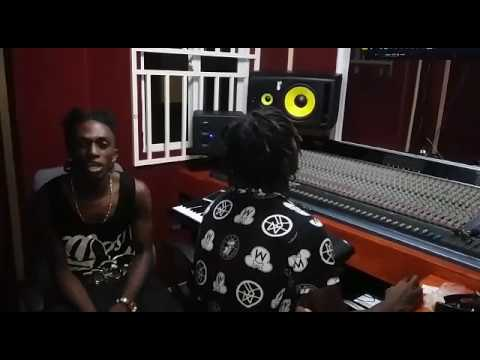 Beeka & the 5 starband     promo banambariddim nwLombe 28 april 2017