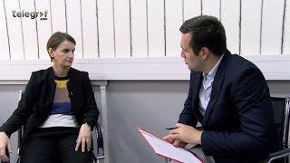 Ana Brnabić - intervju za Telegraf thumbnail