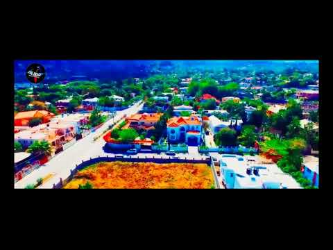 Vilholy San  ¨PORT AU PRINCE CITY ¨ Video-AUDIO