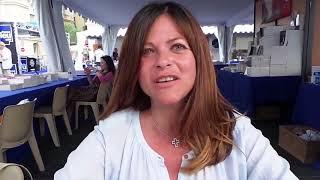 L'appel à l'aide de Charlotte Valandrey à TF1