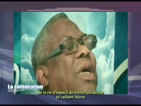 Hommages à Papa Olangi Fr Yannick Ntumba 5