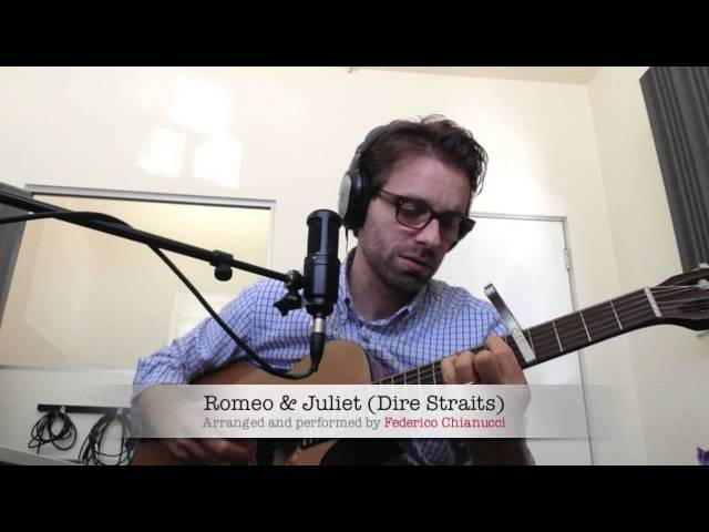 Romeo & Juliet (Dire Straits)