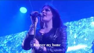 Nightwish - My Walden - Lyric Video