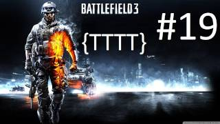 Battlefield 3 - Walkthrough - Part 19 - The Great Destroyer [HD] (PC/XBOX 360/PS3)