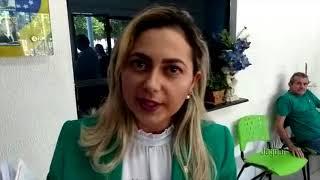 Promotora de Quixeré fala sobre o posicionamento do Ministério Público Audiência Pública