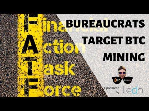 Mining KYC Threat | Hong Kong Bitcoin Ads | Blockchain Wallet Cloud Default