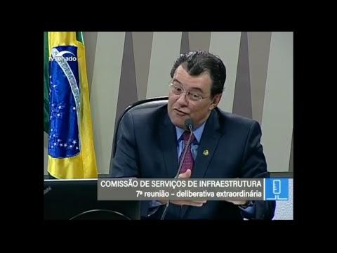 Votações - TV Senado ao vivo - CI - 03/04/2018