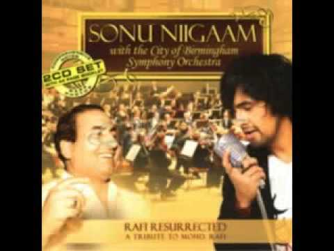 Mohd rafi songs by sonu nigam download.