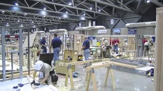 Skillsusa 2012 Seth Twombly Highlights