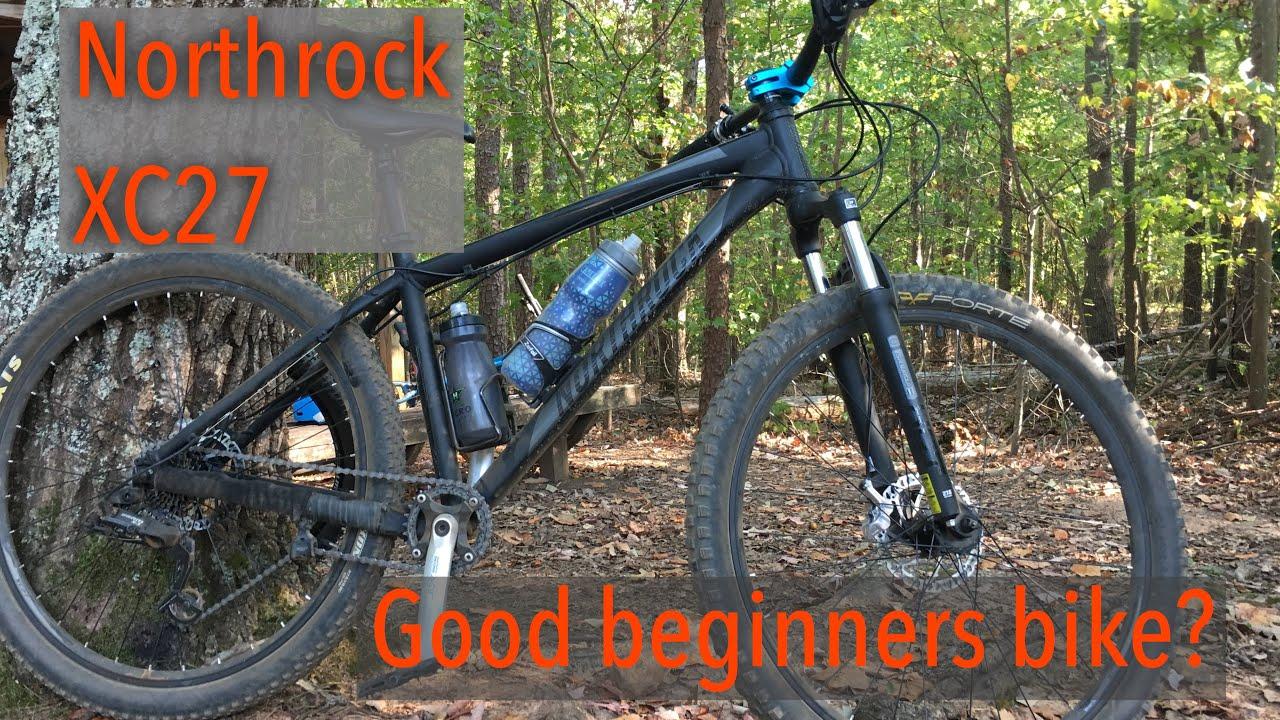 Maxxis Tires On A Costco Bike Northrock Xc27 Youtube