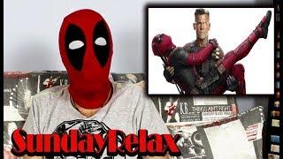 SundayRelax: Deadpool 2 è Meglio del Primo? (Recensione con Spoiler)