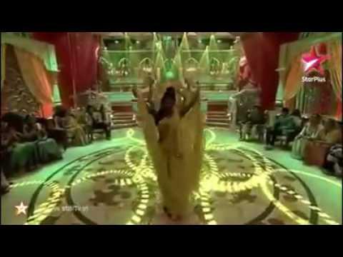 sanaya irani mükemmel dans