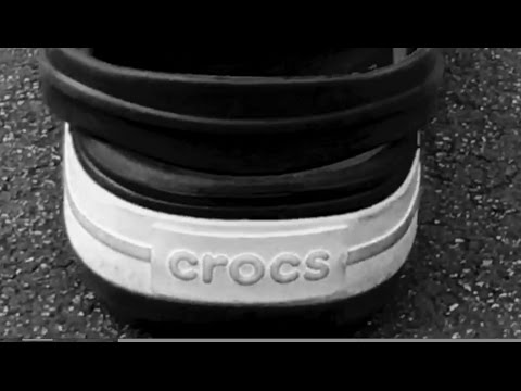 Wings-Macklemore (Crocs Version)