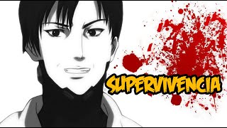Top 8 Animes de Supervivencia