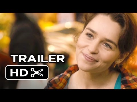 Spike Island Official Trailer 1 (2015) - Emilia Clarke Movie HD