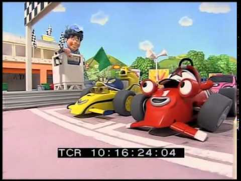 kerry shale sings roary the racing car theme song youtube. Black Bedroom Furniture Sets. Home Design Ideas