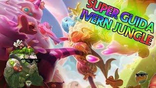 Super Guida Ivern Jungle