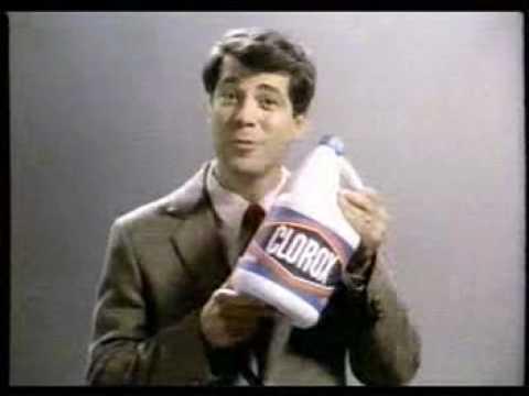 Clorox Liquid Bleach commercial - YouTube