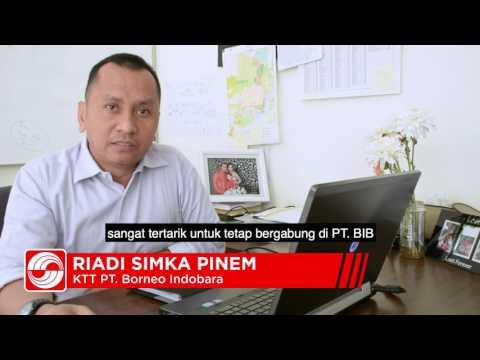 Life at Sinarmas Mining with KTT PT Borneo Indobara