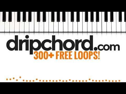 Free Loops & Samples - Trap, Hip-Hop and R&B - MIDI + WAV