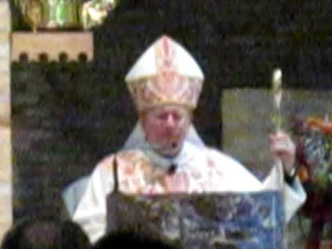 BISHOP RICKEN TELLS ABOUT ADELE BRICE AND THE ROBINSONVILLE CHAPEL