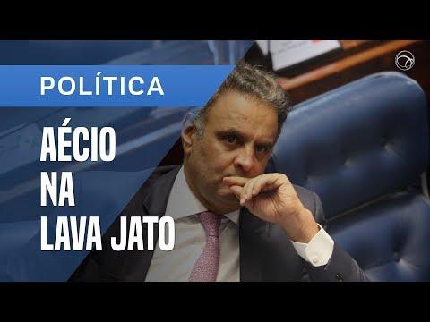 ENTENDA A DENÚNCIA CONTRA AÉCIO NEVES NA LAVA JATO