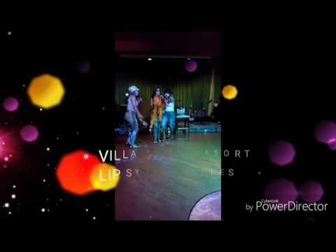 VILLA ROMA Lip Sync Battles