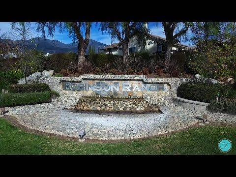 Robinson Ranch Community - Property Media Services