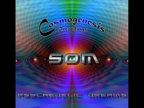 COSMONAUT & SATELLITES - Sweet  SOM Psyremix