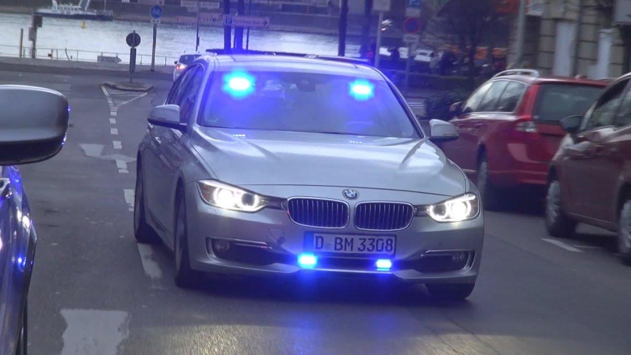 Cobra 11 Missgl 252 Ckte Actionszene In Bonn Youtube