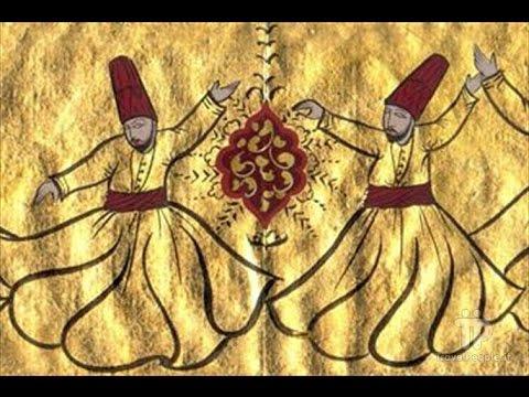 Medio Oriente 3: musica, danza, poesia, segreti
