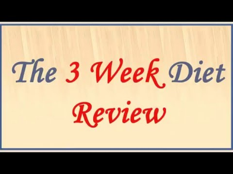 the-3-week-diet-does-it-really-work-weight-loss-diet-:good-plan