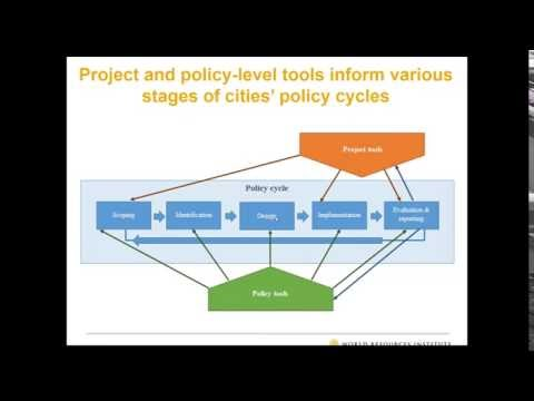 Tools for Building Energy Efficiency Resources for Policy and Project Implementation