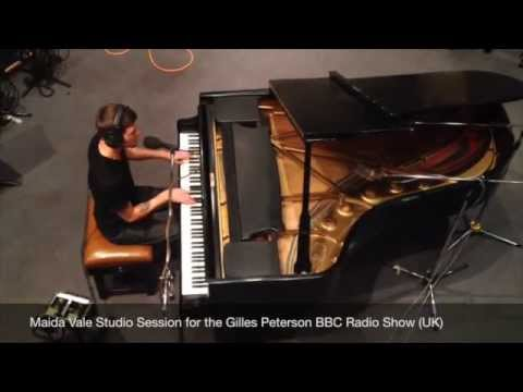 Jarrod Lawson Maida Vale Session