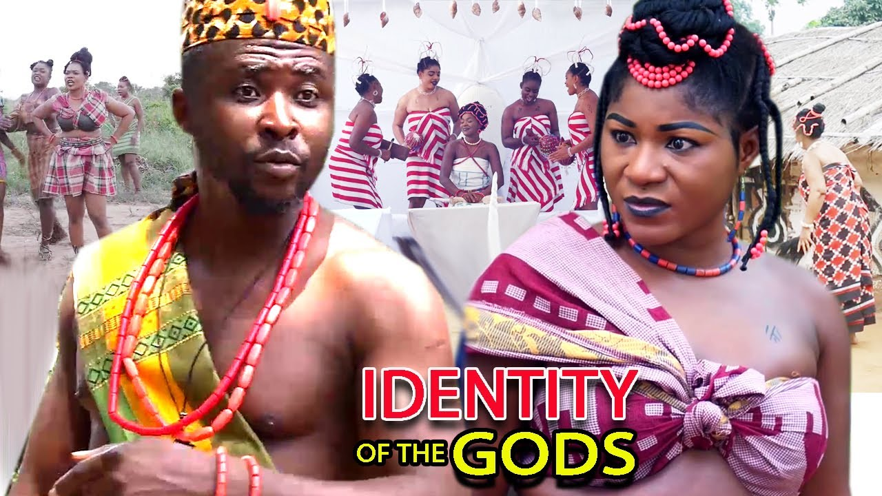 Download IDENTITY OF THE GODS SEASON 3&4 NEW MOVIE - (Destiny Etiko) 2021 LATEST NIGERIAN NOLLYWOOD MOVIE