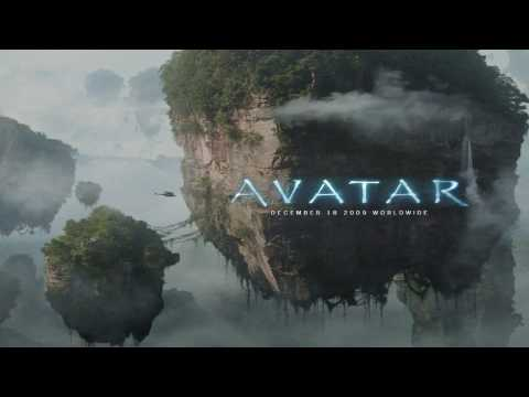 """Avatar Music - Becoming One Of """"The People"""" Becoming One With Neytiri"""