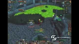 Ocelote get WLDed - Warrior PvP