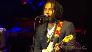 """So Much Trouble In The World"" – Ziggy Marley live @ Cali Roots Festival (2014)"