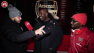 Arsenal 1-1 Wolves Player Ratings | Look Away Now Kolasinac!! (Ft Troopz & TY)