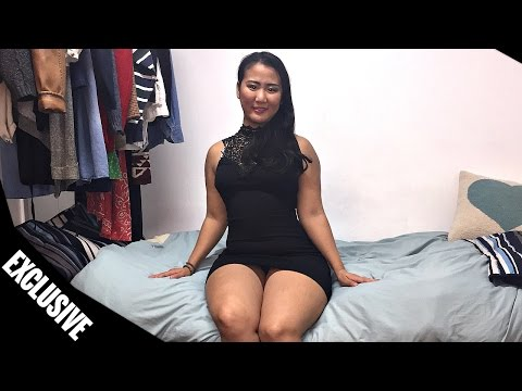 Exclusive Interview w/ Miho Fuji @mihoimi - Thick/Big Booty Asian Girl